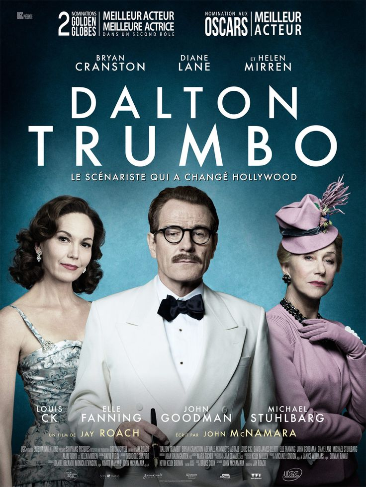 Dalton Trumbo - 2015