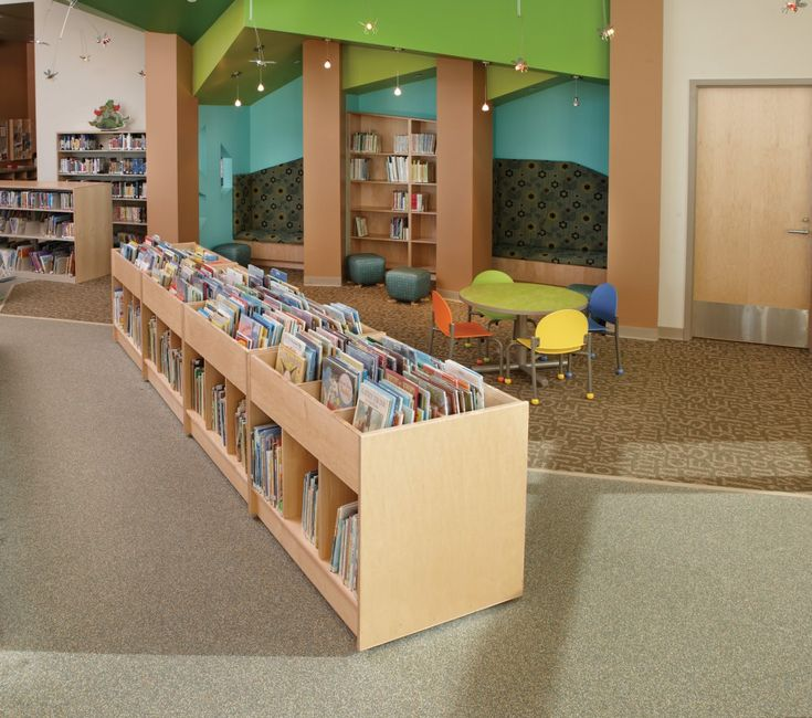 Best Libraries For Kids Mn