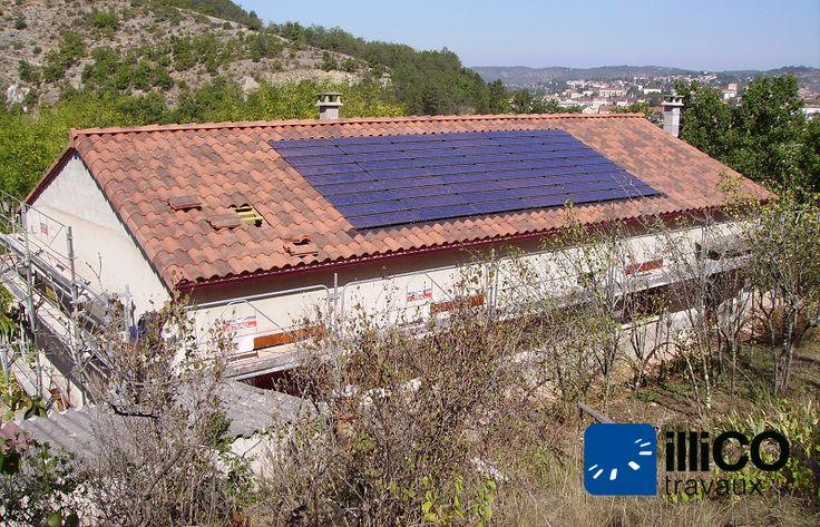 installation de panneaux solaires maryland