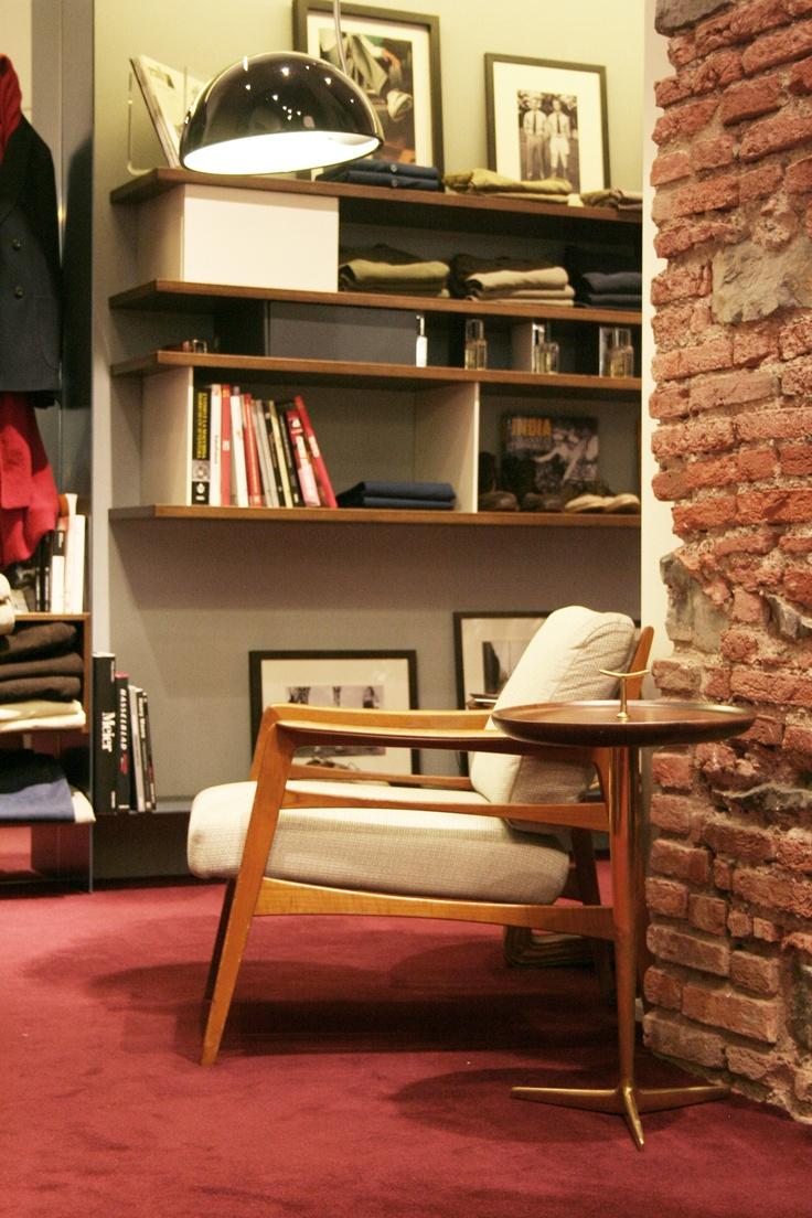 Officina Slowear, Milan