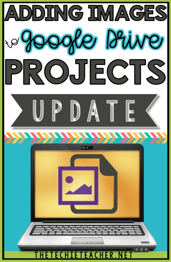 "Update to Adding Images to Google Drive Projects..alternatives to the ""take a snapshot"" option can be used. This post lists free web tools as well as Chrome extensions and apps that are available."