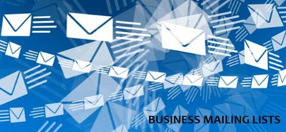 Business Mailing Lists.  Marketing Lists Direct.