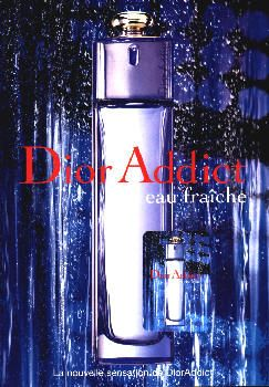 Dior Addict Eau Fraiche by Christian Dior (2004).