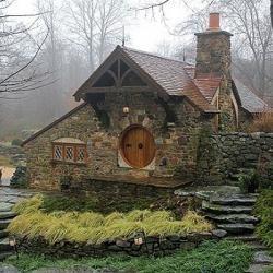 Pennsylvania Hobbit House