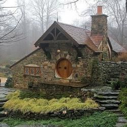 Pennsylvania Hobbit House