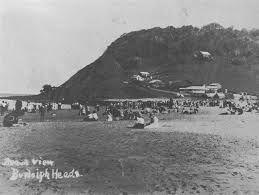 burleigh heads 1922