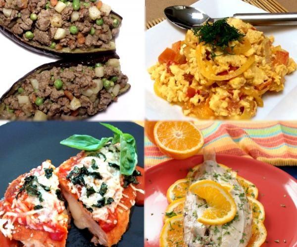17 mejores ideas sobre cenas ligeras para adelgazar en - Cenar ligero para adelgazar ...