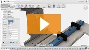 Download a free trial of Fusion 360, online CAD/CAM design software that connects your entire product design & development process.