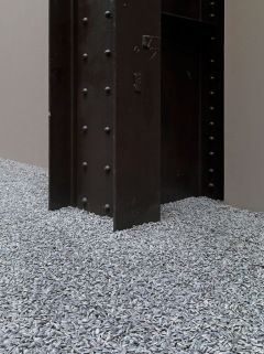 Ai Weiwei's Unilever Series commission at Tate Modern, Sunflower Seeds, is made up of millions of hand-crafted porcelain seeds.