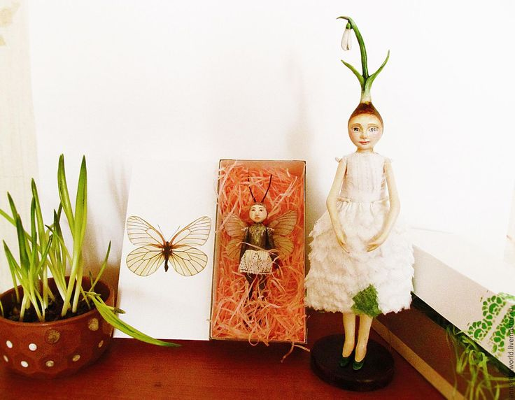 Купить Боярышница - белый, коричневый, бабочка, девочка-бабочка, крылья бабочки, бабочки