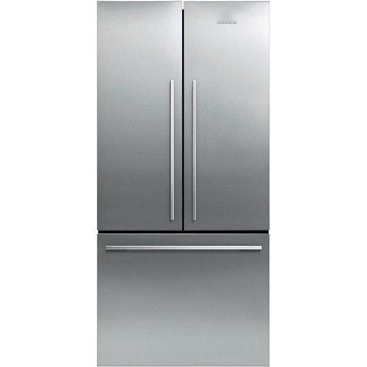 Réfrigérateur à double porte 16.9 pi3 | Tanguay