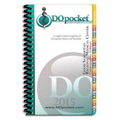 DOpocket MRG: Good Samaritan Medical Center - 2015 - $26.95