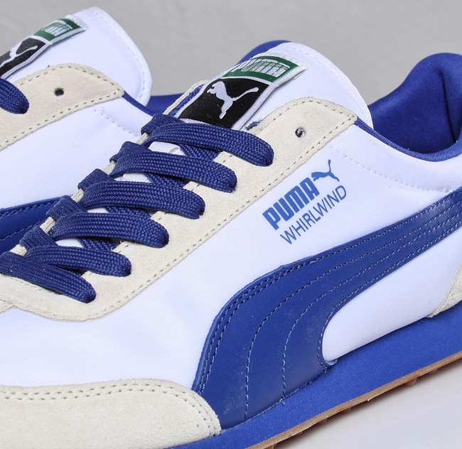 ... sneakers exclusive colorways of the Puma Whirlwind Classic. The era  runner returns for spring 2011 in Puma Mens ... c4e23bfd3