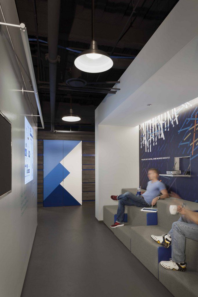 96 best Collaborative design spaces images on Pinterest Office