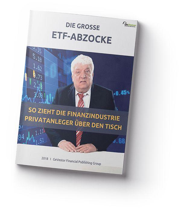 Etf Abzocke