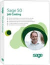 Job Costing    Sage Job Costing is an integral part of your planning and control system for any jobs and projects that you have. It is easy to use and integrates with Sage 50 Accounts Plus, Sage 50 Accounts Professional and Sage Payroll Software to provide a complete picture of your material and labour costs.