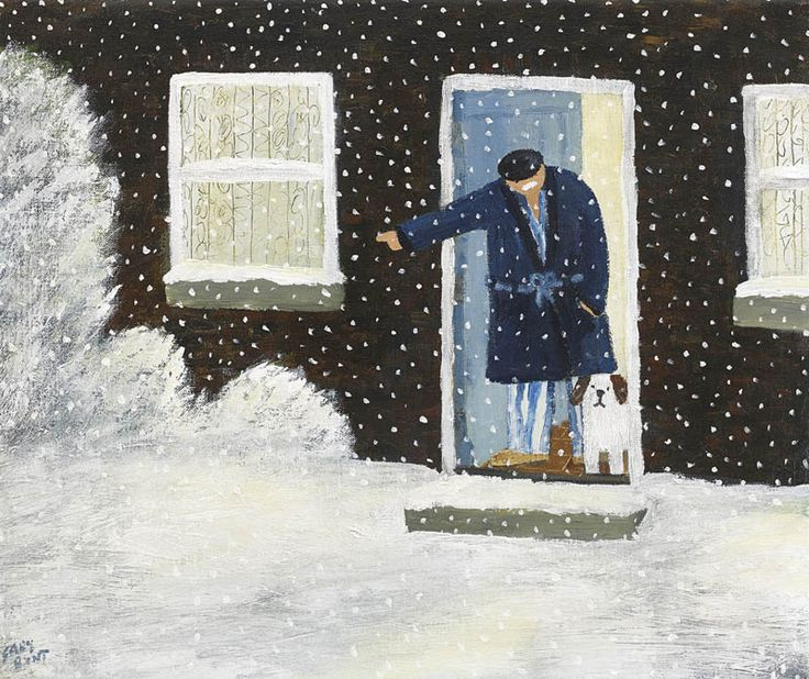 Gary Bunt | (13) To Wee or not to Wee