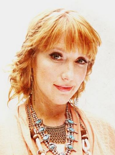 Leigh Nash (9w1 sp/so) - Enneagram Type 9 Wing One