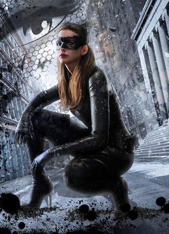 New Dark Knight Rises Posters and Empire Magazine Spoilerific Scans