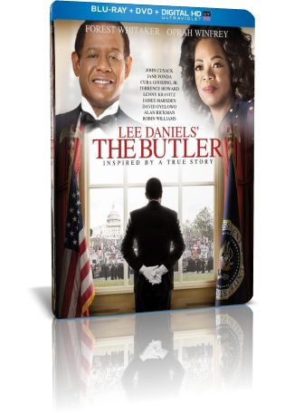 The Butler - Un Maggiordomo Alla Casa Bianca (2013) avi MD BDRip Mp3 - iTA