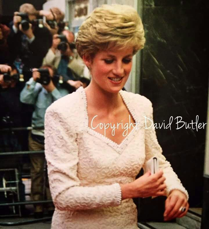 I miss you Diana. Domain at GoDaddy.