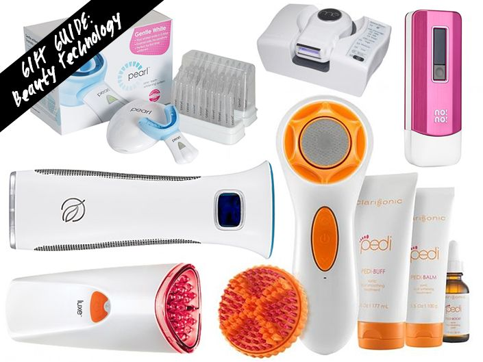 Gift Guide: Beauty Technology Gifts for the Holidays | StyleCaster