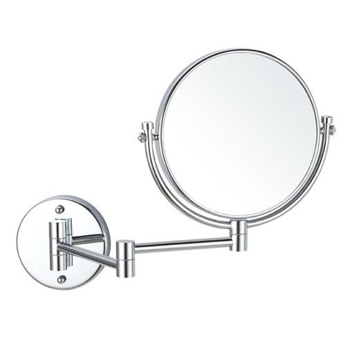 The Glimmer Wall-Mounted Makeup Mirror AR7707 from Nameeks is a classic makeup mirror.