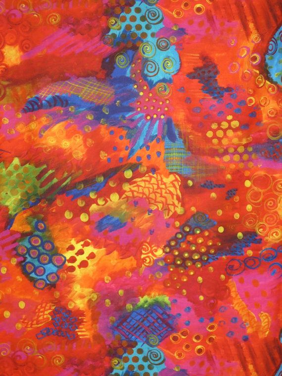 Stunning Flying Sweetly Digital Print Pure by fabricsandtrimmings, $12.98