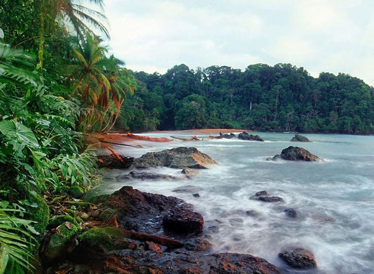 Playa Chiquita, Costa Rica