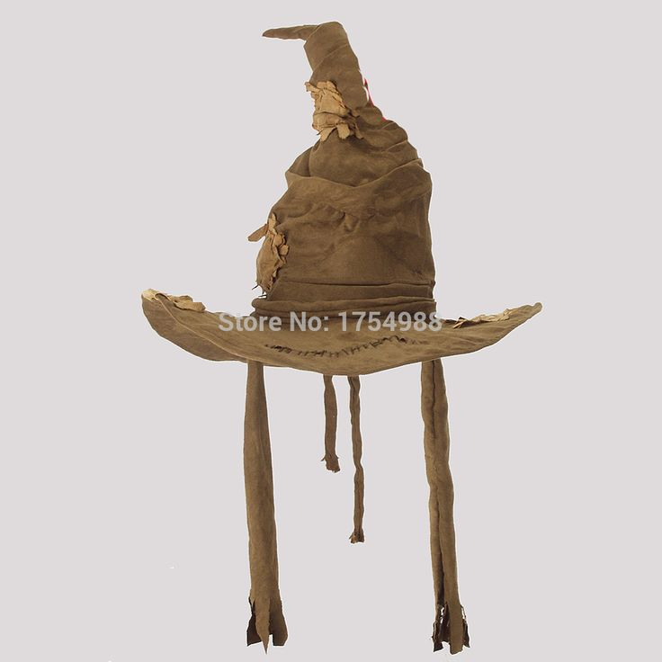 Fuga sala giochi harry potter tema puntelli cappello stile classico cosplay Harry Potter Sorting Hat in fuga sala giochi harry potter tema puntelli cappello stile classico cosplay Harry Potter Sorting Hat   da   su AliExpress.com | Gruppo Alibaba