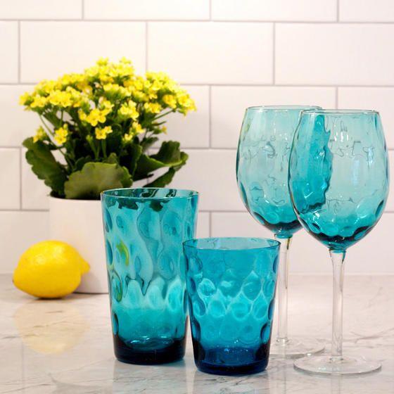 Lagos Glassware