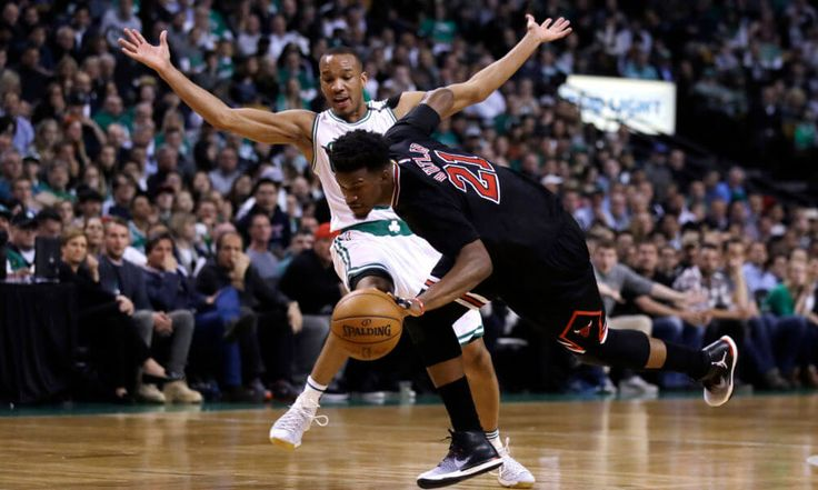 NBA Free Agency | Chicago Bulls = The Chicago Bulls had a very ordinary season this year. They barely made the playoffs. Then they won the first two games against the Boston Celtics before getting trounced in.....