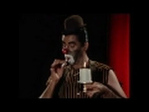 Rare Footage of Jerry Lewis' Notorious Unreleased Holocaust Film, The Day the Clown Cried