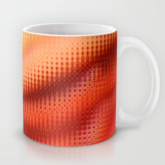 Buy Colorgradient yellow to orange by Christine baessler as a high quality Mug. Worldwide shipping available at Society6.com. Just one of millions of products available.