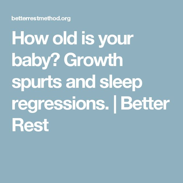 Best 25+ Baby growth spurts ideas on Pinterest