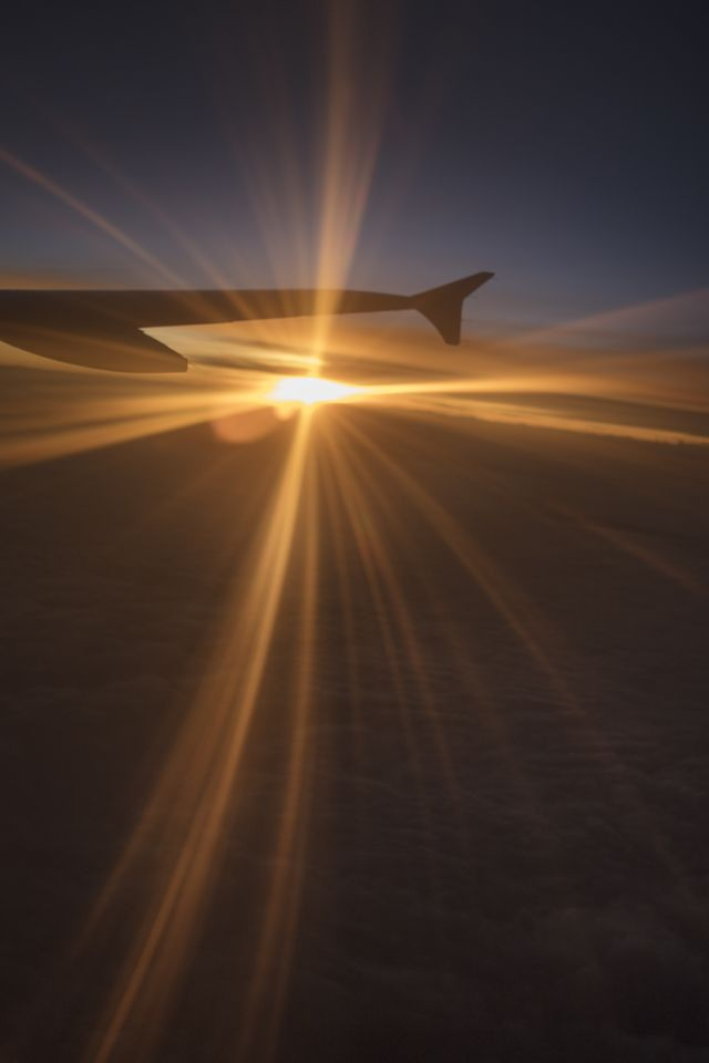 "milamai:  ""First Rays of the Morning Sun  © Milamai  """