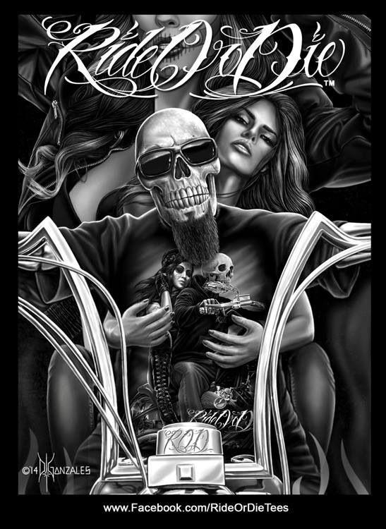 Ride or die foreva ~♥~BP                                                                                                                                                                                 More