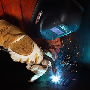 What You'll Need For Your Wire-Feed Welder
