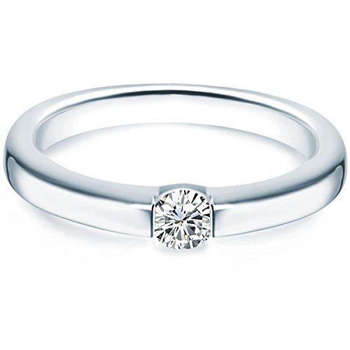 Sale Preis: Tresor 1934 Damen-Ring / Verlobungsring / Spannring Sterling Silber rhodiniert Zirkonia weiß 60451022. Gutscheine & Coole Geschenke für Frauen, Männer & Freunde. Kaufen auf http://coolegeschenkideen.de/tresor-1934-damen-ring-verlobungsring-spannring-sterling-silber-rhodiniert-zirkonia-weiss-60451022  #Geschenke #Weihnachtsgeschenke #Geschenkideen #Geburtstagsgeschenk #Amazon