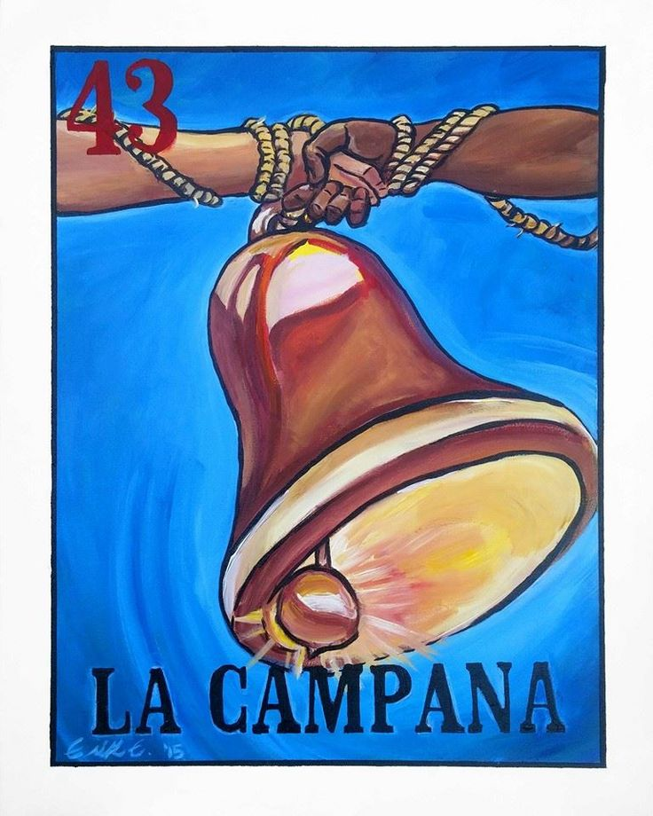 470 Best Loteria Images On Pinterest