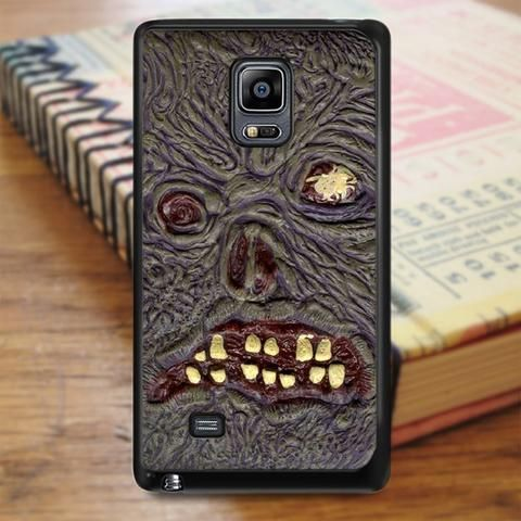 Dead Book Evil Dead Samsung Galaxy Note 5 Case