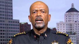 Ex-Sheriff David Clarke denies facing FBI probe, calls reports 'fake news' | Fox News