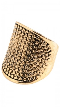 Maxtla Ring, Antique Gold: Fashion, Style, Maxtla Ring, Events, Amrita Singh, Rings, Jewelry, Gold, Products