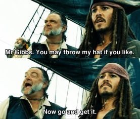 Pirates Of The Caribbean Quotes Custom 135 Best Pirates Of The Caribbean Images On Pinterest  Pirates Of