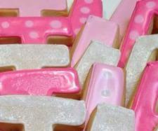 Recipe Iced Sugar Cookies by EleniB - Recipe of category Baking - sweet