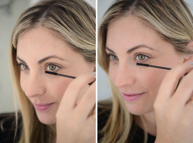 Read My Best Friend's Mascara Tips