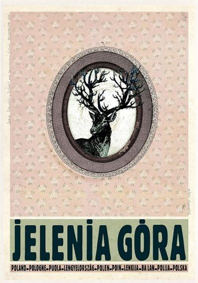 POLAND - Jelenia Gora