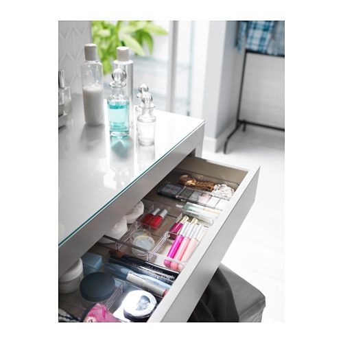 Best 25 malm dressing table ideas on pinterest ikea dressing table dressi - Ikea dressing modulable ...