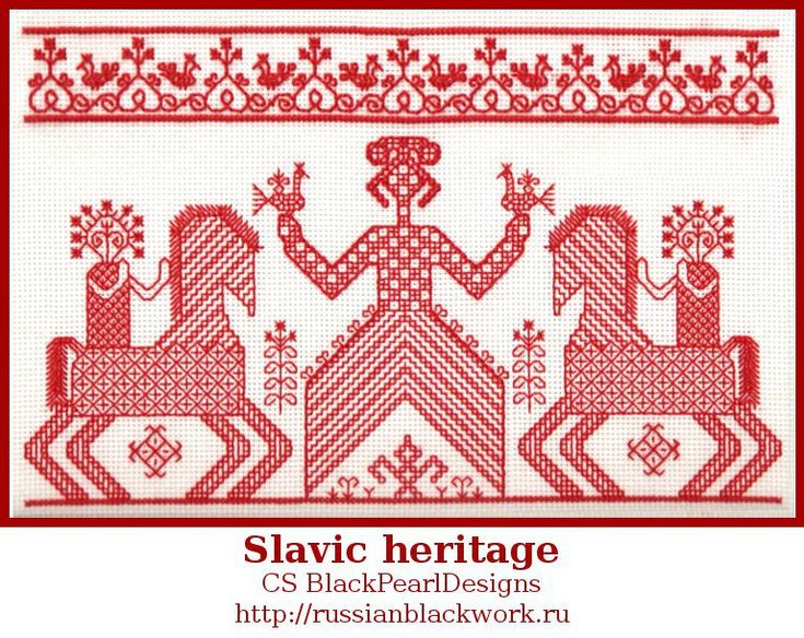 The Great Mother, ethnic inspired blackwork by RussianBlackwork.deviantart.com on @deviantART