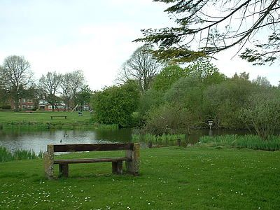 Neatherd Pond | DEREHAM TOWN COUNCIL
